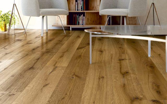 Holzboden 10